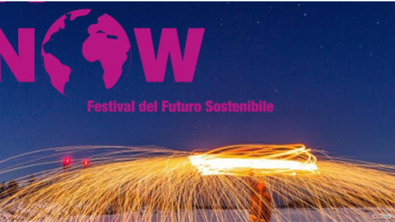 ForumCT a NOW 2016, il Festival del Futuro: Scarica i Materiali